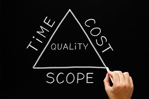 Qualità e costi