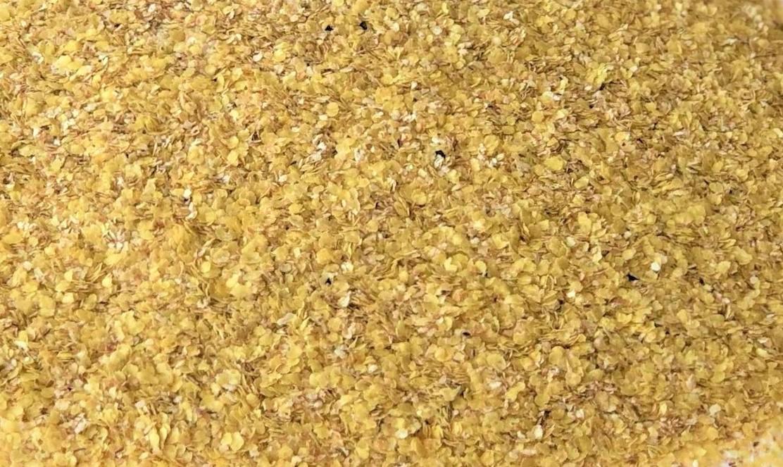 Germe di grano come oro…
